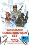 Wargame Construction Set per PC MS-DOS