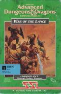 War of the Lance per PC MS-DOS