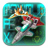 DoDonPachi Maximum per iPhone