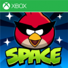Angry Birds Space per Windows Phone
