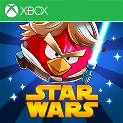 Angry Birds Star Wars per Windows Phone