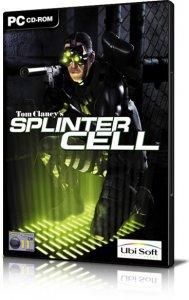 Tom Clancy's Splinter Cell per PC Windows