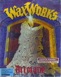 Waxworks per PC MS-DOS