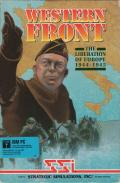 Western Front: The Liberation of Europe 1944-1945 per PC MS-DOS