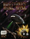Whale's Voyage per PC MS-DOS