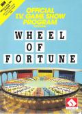 Wheel of Fortune per PC MS-DOS