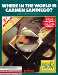 Where in the World is Carmen Sandiego? (Enhanced) per PC MS-DOS