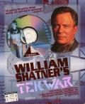 William Shatner's TekWar per PC MS-DOS