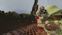 LEGO Il Signore degli Anelli - Trailer di lancio