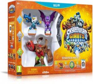 Skylanders Giants per Nintendo Wii U