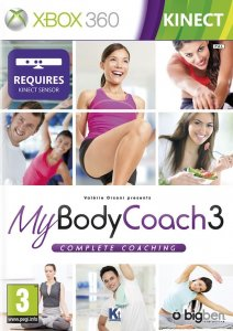 My Body Coach 3 per Xbox 360
