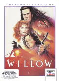 Willow per PC MS-DOS