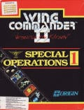 Wing Commander II: Vengeance of the Kilrathi - Special Operations 1 per PC MS-DOS
