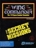 Wing Commander: The Secret Missions per PC MS-DOS