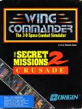 Wing Commander: The Secret Missions 2 - Crusade per PC MS-DOS