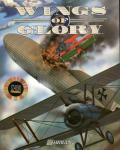 Wings of Glory per PC MS-DOS