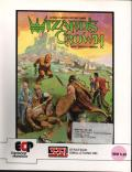 Wizard's Crown per PC MS-DOS