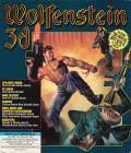 Wolfenstein 3D per PC MS-DOS