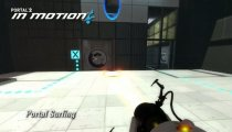 Portal 2 - Trailer del gameplay per il DLC Portal 2 In Motion