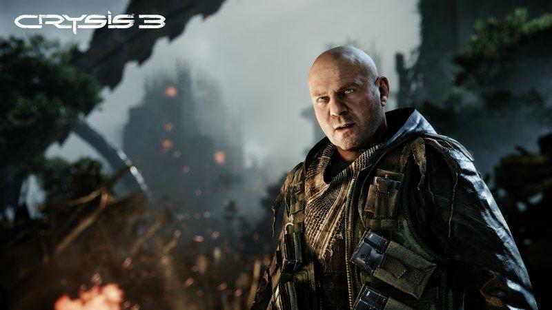 Tempi di Crysis