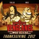 Danny Trejo's Vengeance: Woz With A Coz in arrivo su App Store