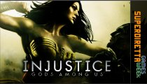 Injustice: Gods Among Us - Superdiretta Games Week dell'11 novembre 2012