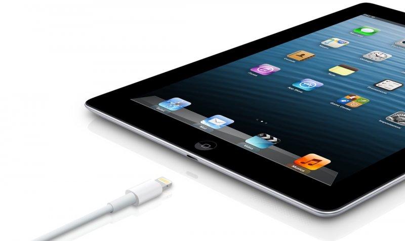 iPad mini e nuovo iPad