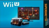 Nintendo Wii U - Superdiretta Games Week dell'11 novembre 2012
