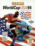 World Cup USA 94 per PC MS-DOS