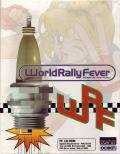 World Rally Fever: Born on the Road per PC MS-DOS