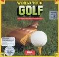 World Tour Golf per PC MS-DOS
