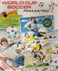 World Trophy Soccer per PC MS-DOS