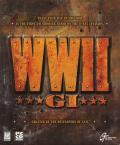 World War II GI per PC MS-DOS