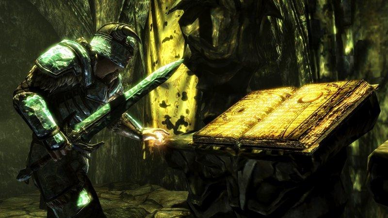 La soluzione di The Elder Scrolls V: Skyrim - Dragonborn