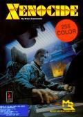 Xenocide per PC MS-DOS