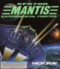 XF5700 Mantis Experimental Fighter per PC MS-DOS