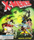 X-Men 2: The Fall of the Mutants per PC MS-DOS