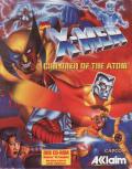 X-Men: Children of the Atom per PC MS-DOS