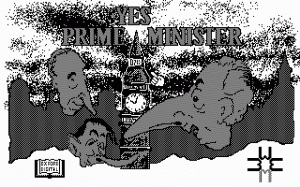 Yes, Prime Minister per PC MS-DOS