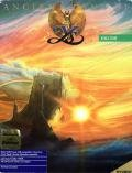 Ys: The Vanished Omens per PC MS-DOS