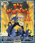 Zak McKracken And The Alien Mindbenders per PC MS-DOS
