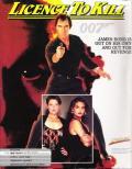 007: Licence to Kill per PC MS-DOS