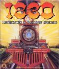 1830: Railroads & Robber Barons per PC MS-DOS