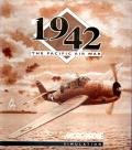 1942: The Pacific Air War per PC MS-DOS