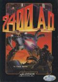 2400 A.D. per PC MS-DOS