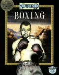 3D World Boxing per PC MS-DOS
