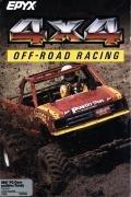 4x4 Off-Road Racing per PC MS-DOS