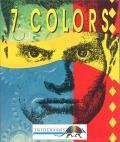 7 Colors per PC MS-DOS