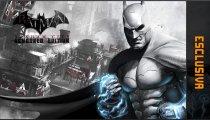 Batman: Arkham City - Armored Edition - Trailer di lancio italiano