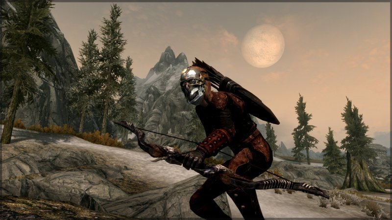 La versione PC di The Elder Scrolls V: Skyrim in offerta su Multiplayer.com